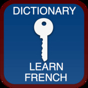Learn French - French Vocabulary Learning Program Plus English Dictionary