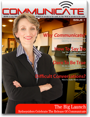 Communication Skills Training Magazine