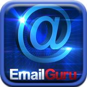 EmailGuru - Full-fledged Hotmail (Live & MSN) Browser msn windows live hotmail