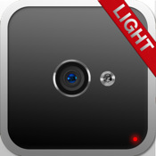 Just Light for iPhone 4 -- Instant On LED + Easiest to use!