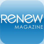 Renew Magazine Digital Edition ost file recovery