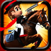 War Horse Mayhem - by free racing & shooting games