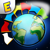 World Flags (Match`Em Up History & Geography)