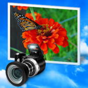 FX Photo Editor - Photos Effects Filters & Sticker