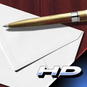 Réussir ses courriers lettres et correspondances - HD