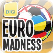 Digi European Football Madness