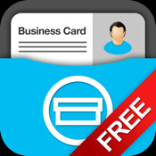 Shoeboxed Business Card Reader and Business Card Scanner