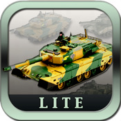 Battle Tanks (Lite) - Encyclopedia of Modern We... noise from propane tank