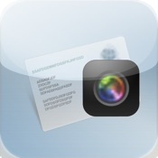CardZulla Business Card Reader accuracy