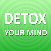 Detox Your Mind with Glenn Harrold`s amazing Hypnosis Affirmation and Subliminal HD Video APP