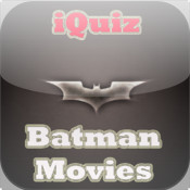 iQuiz for The Batman Movies ( Trivia )
