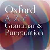 Oxford A-Z of Grammar and Punctuation 2nd edition