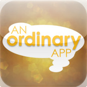 An Ordinary App: Ordinary Words ~ Extraordinary Power