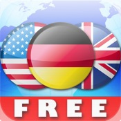 Free German English Dictionary & Phrasebook