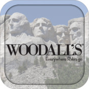 Woodalls Campground Directory - Far West