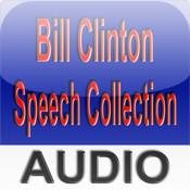 Bill Clinton Speech Collection - Audio Edition hillary clinton bill kiss
