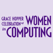 Grace Hopper Celebration of Women in Computing grid computing projects