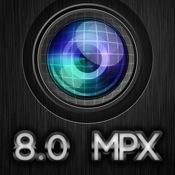 8.0 MPX Digital Camera Simulator