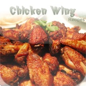 Chicken Wings Recipes - Cookbook chicken invaders 2