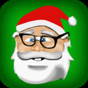 Christmas Shareable Book - Wacky Version - The Coolest Interactive Story Greeting Book HD