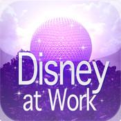 """Disney at Work: Epcot"" Notescast disney stories"