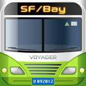 vTransit - SF/bay public transit search (San Francisco)