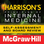 Harrison`s Principles of Internal Medicine Self-Assessment and Board Review 18th Edition internal