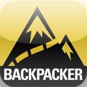 BACKPACKER Map Maker for Hiking Trails, GPS Topo Maps, National Parks