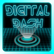 Digital Dash - A Dubstep Adventure