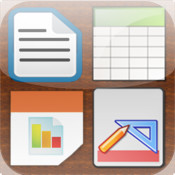 Documents Unlimited PDF & Office Editor Apps for iPad