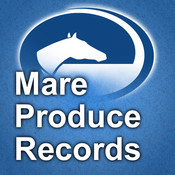 Equineline Mare Produce Record