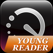 Young Reader - QuickReader eBook Reader with Speed Reading usb fingerprint reader