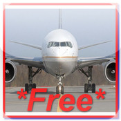 Aircraft Guide FREE. Commercial aeroplanes iPad