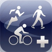 iMapMyFitness - Running, Cycling, Training, Diet, GPS, Fitness, Exercise, Calories