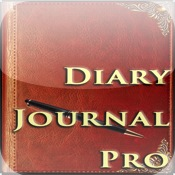 Diary Journal Pro - Easy & Popular Visual Multimedia - Best Private Memory Lane Events