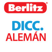 German <-> Spanish Berlitz Basic Talking Dictionary berlitz language