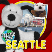 Cooper's Pack – Seattle Children's Travel Guide