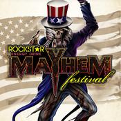 Official Rockstar Energy Drink Mayhem Festival App
