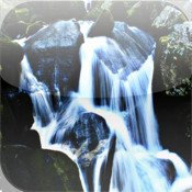 Water Falls - Sounds of Open Clean Water water treatment plants