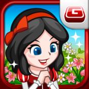 Snow White Story:Build a village build your village