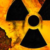 Geiger Counter - Radiation Meter
