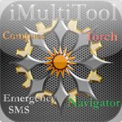 iMultiTool (Super outdoor tool set)