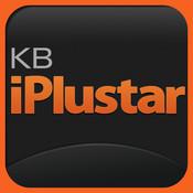 New KB투자증권 iPlustar
