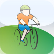 Cycling Companion - Rides, Weight and Goals Tra...