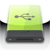 Air Drive Pro - HTTP File Sharing, USB Drive, Upload & Download hard drive wipe