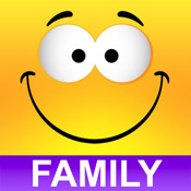 CLIPish FAMILY - Family-Friendly Version of Popular CLIPish App family