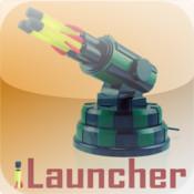 iLauncher : USB Missile Launcher Remote Control