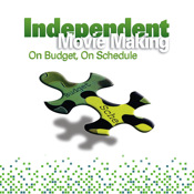 Independent Movie Making: Money & Financing movie making digital overlay