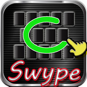 Swype - swipe to type: Text, Notes, SMS, Email...