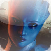 Mass Effect Volume 1: Redemption mass effect wikia